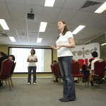interaction disability services workshop